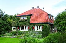 Zorgboerderij Nieuw Toutenburg