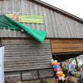 Jubileum Lentemarkt gezellig en druk bezocht